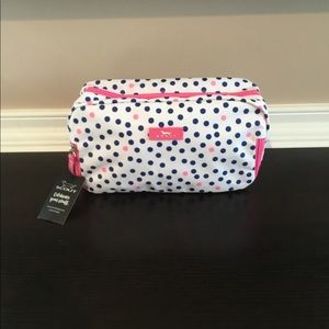 NWT Scout 3-Way Make-Up Toiletry Bag